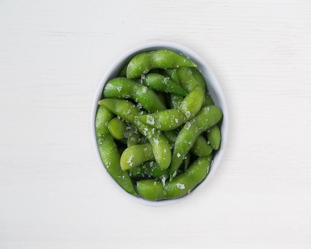 Japanese Edamame Beans