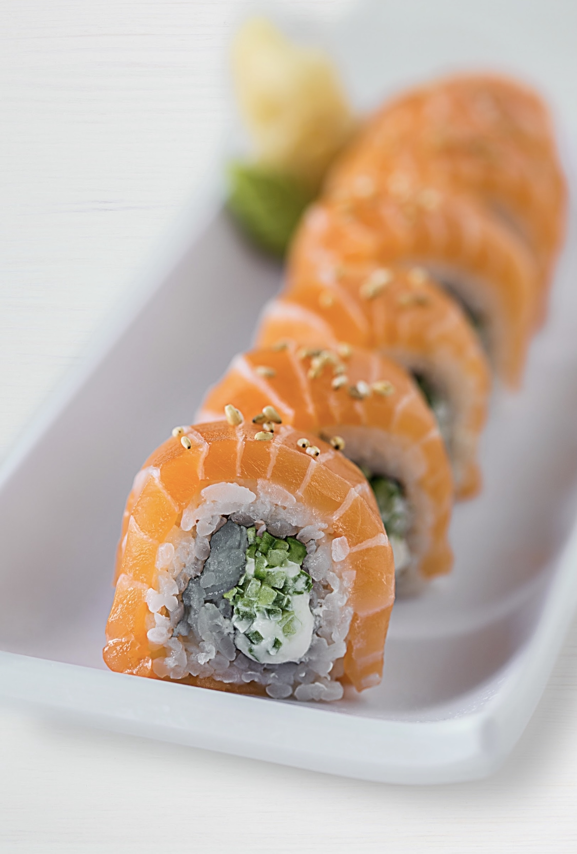 Philly Maki Roll