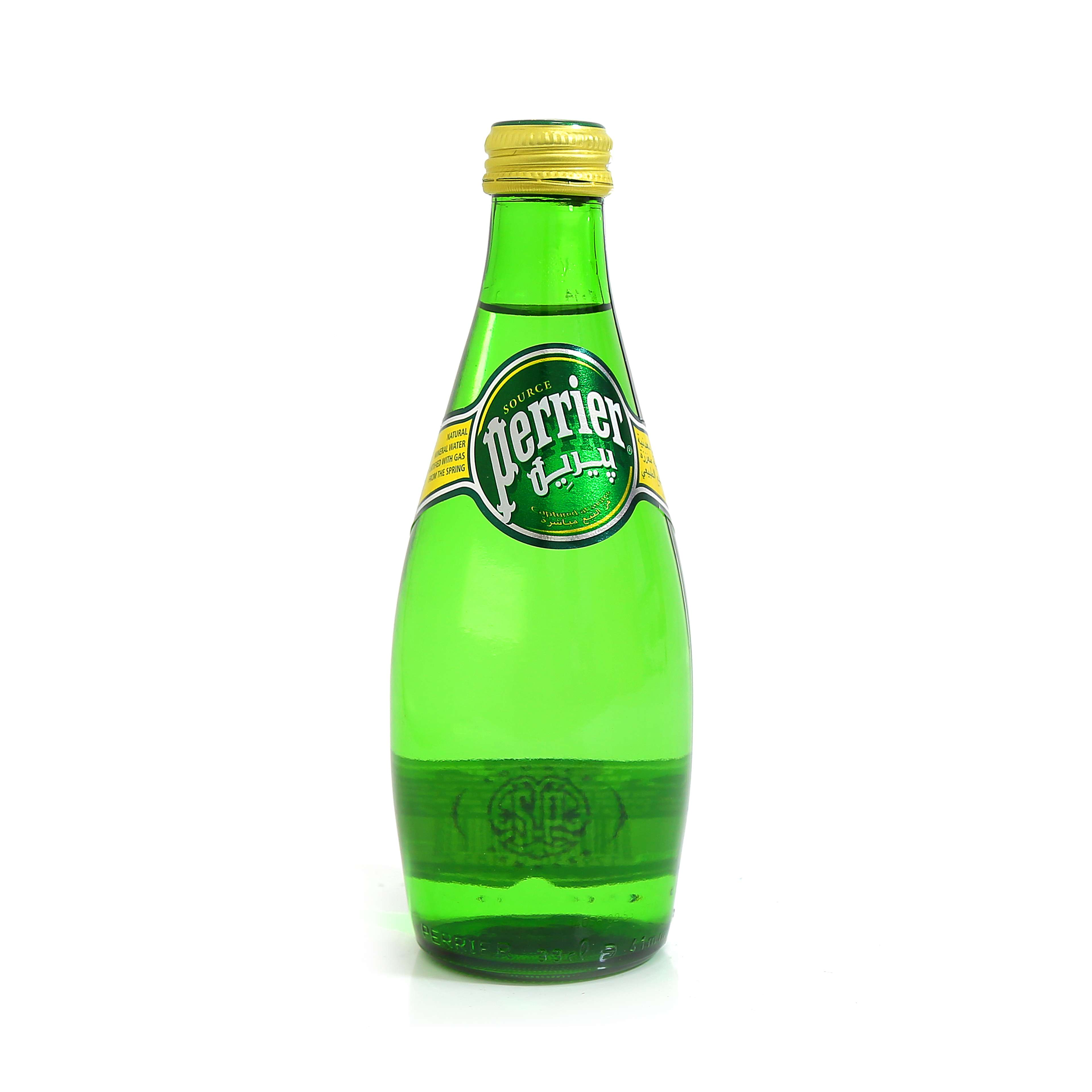 Perrier Water Small