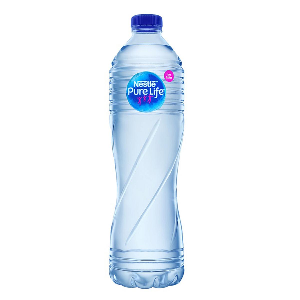 Nestle Water 600 ML