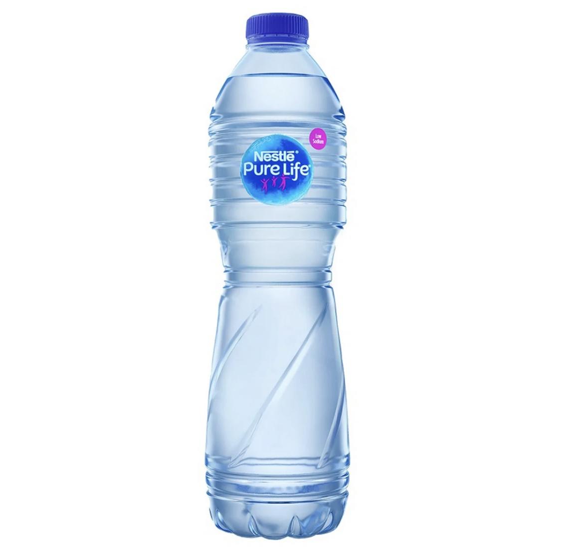 Nestle Water 1.5 Liter